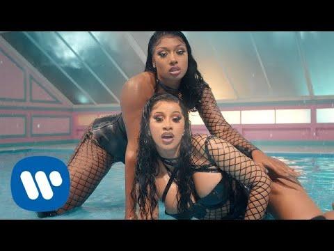 33717 Cardi B - WAP feat. Megan Thee Stallion [Official Music Video]