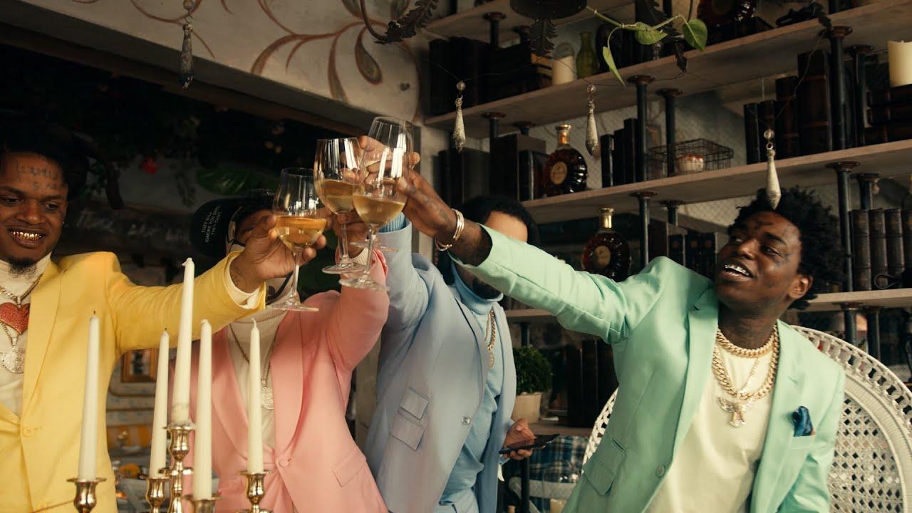 36242 Kodak Black - Easter in Miami [Official Music Video]