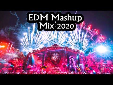 36250 EDM Mashup Mix 2020 - Best Mashups & Remixes of Popular Songs 2020