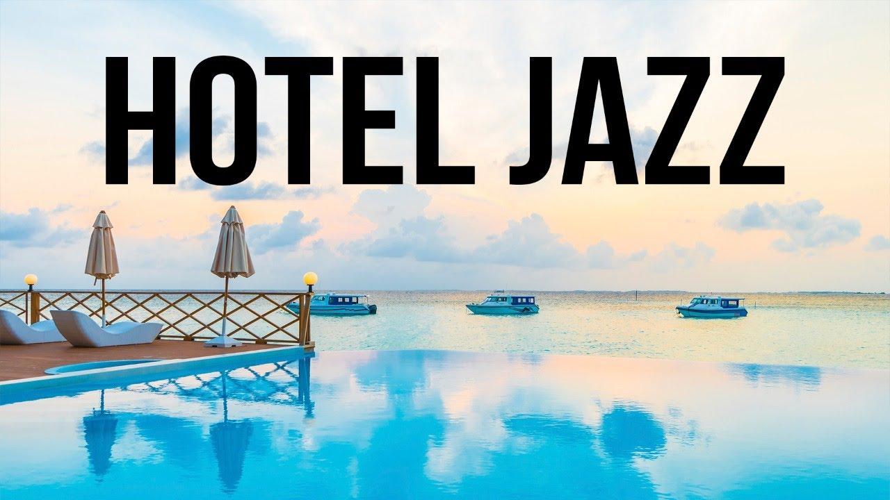 41797 Hotel JAZZ - Exquisite Bossa Nova Jazz for Relax, Breakfast, Dinner